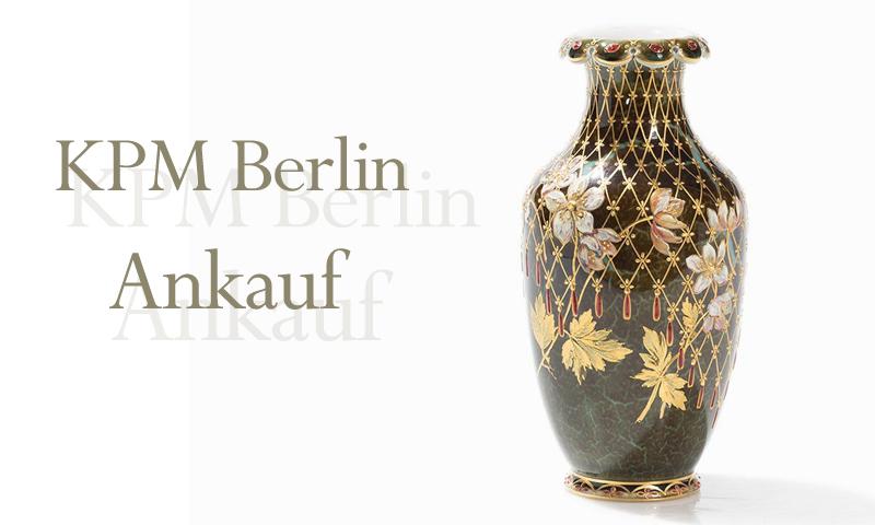 Ankauf von kpm kpm ankauf in berlin antik ankauf er for Antik mobel ankauf berlin