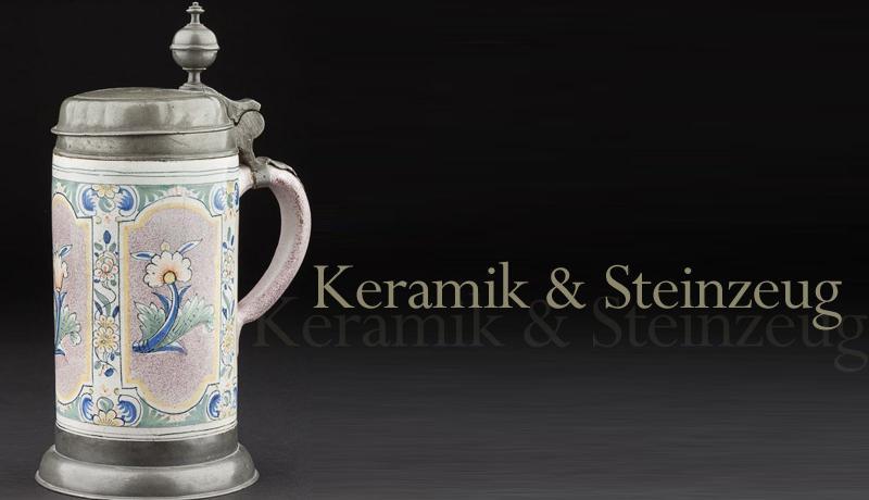 Keramiken & Steinzeug